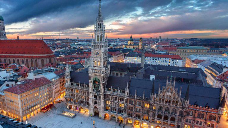 Immobilie Ankauf München