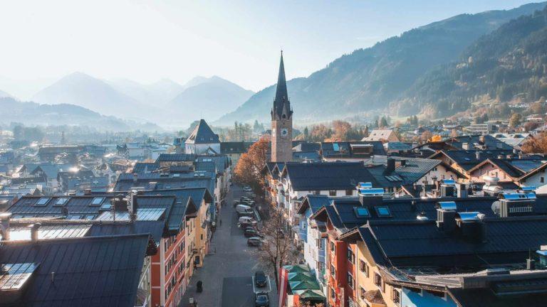 Immobilie verkaufen Kitzbühel
